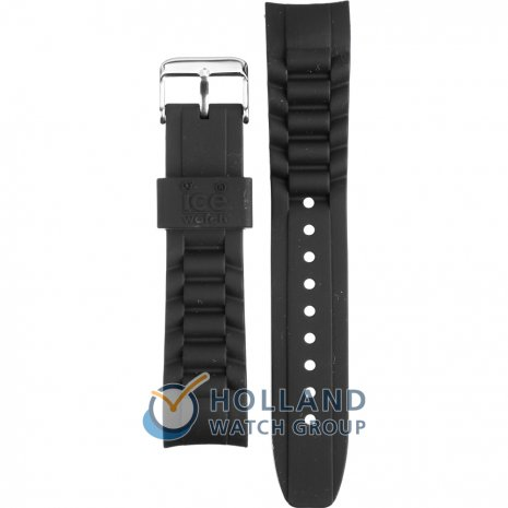Ice-Watch SI.BK.U.S.09 ICE Forever Horlogeband
