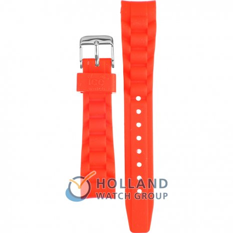 Ice-Watch SI.RD.S.S.09 ICE Forever Horlogeband