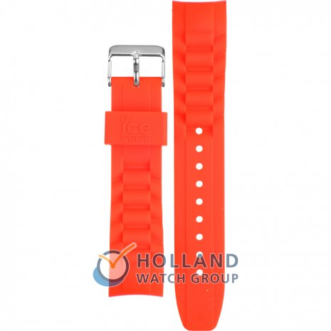 Ice-Watch SI.RD.U.S.09 ICE Forever Horlogeband