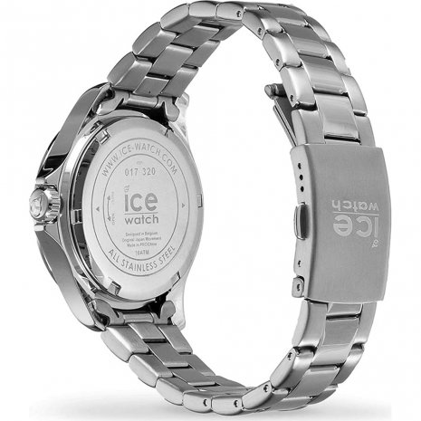 Ice-Watch horloge roze