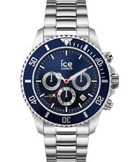 017672 ICE Steel 44mm