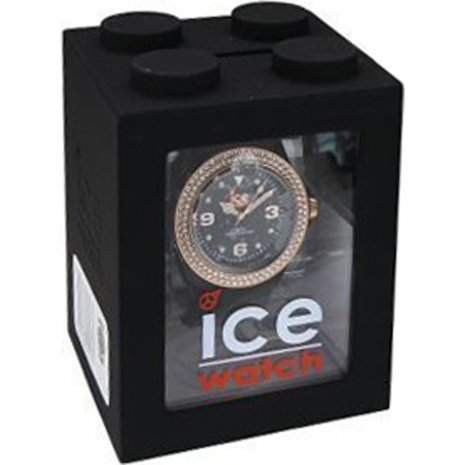 Ice-Watch horloge zwart
