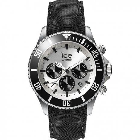 ice watch 016302 ice steel horloge ean 4895164087334. Black Bedroom Furniture Sets. Home Design Ideas