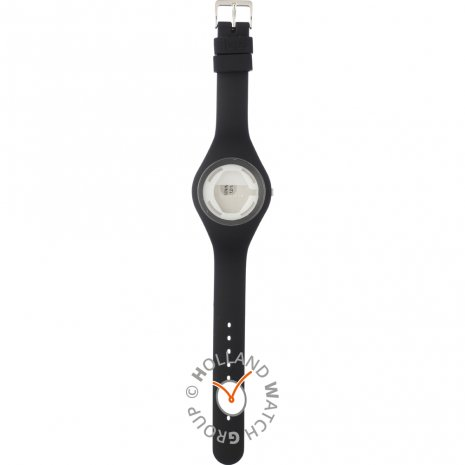 Ice-Watch LO.BK.DO.S.S.16 Horlogeband