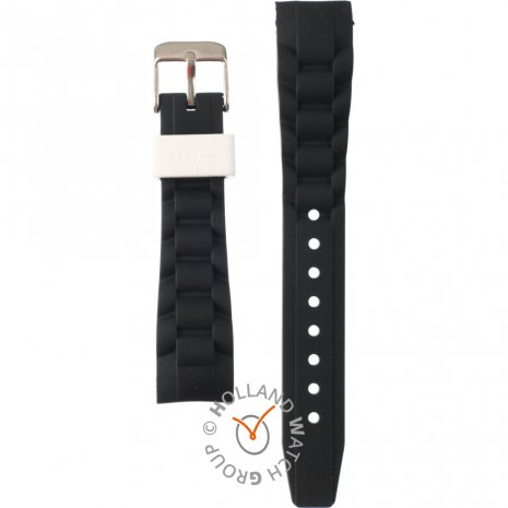 Ice-Watch SI.BW.S.S.11 ICE White Horlogeband