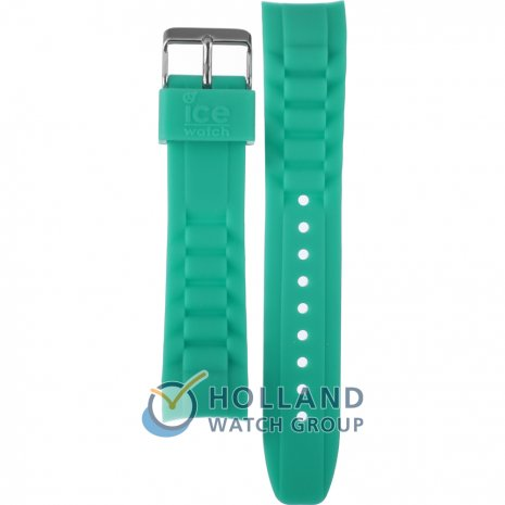 Ice-Watch SI.LN.U.S.10 Lagoon Medium Horlogeband