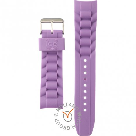 Ice-Watch SI.LP.B.S.09 ICE Sili Winter Horlogeband