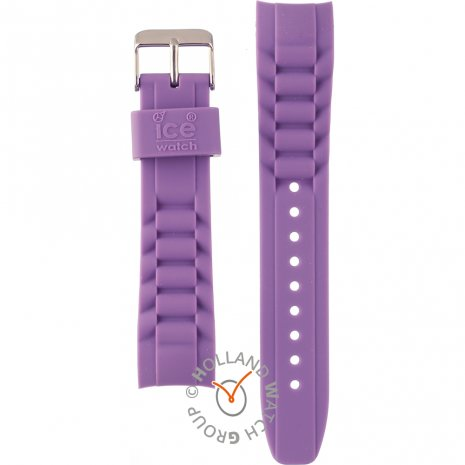 Ice-Watch SI.LP.U.S.09 ICE Sili Winter Horlogeband