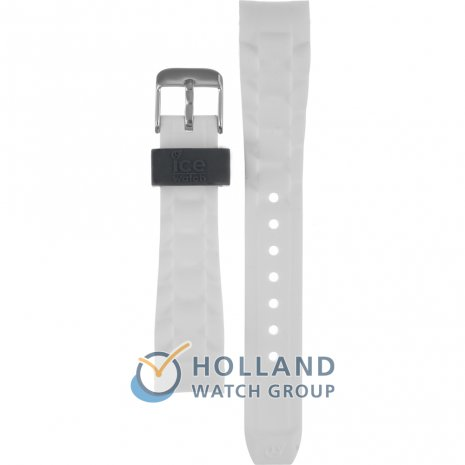 Ice-Watch SI.WB.S.S.11 ICE White Horlogeband