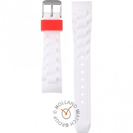 Ice-Watch SI.WD.S.S.11 ICE White Horlogeband