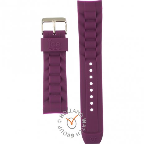 Ice-Watch SW.IMP.B.S.12 ICE Shadow Horlogeband