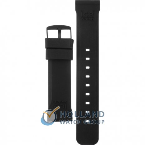 Ice-Watch XX.BK.XL.S.11 ICE XXL Horlogeband