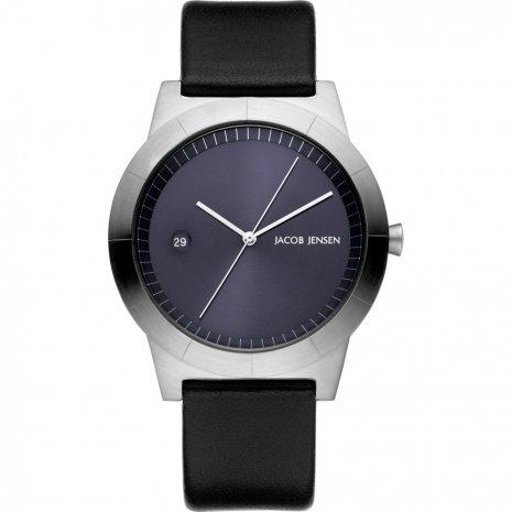 jacob jensen jj141 141 ascent horloge ean 8718569101411. Black Bedroom Furniture Sets. Home Design Ideas