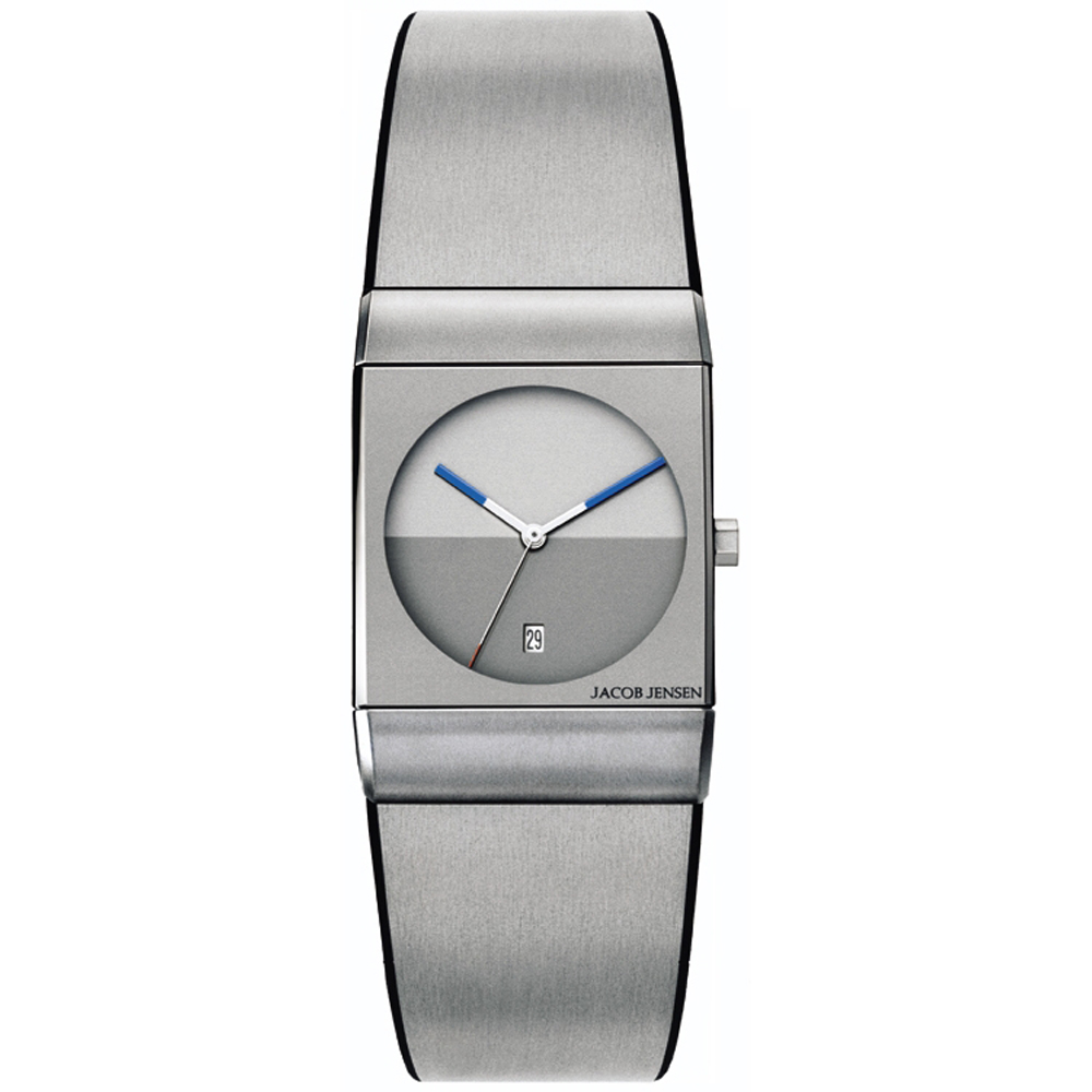 jacob jensen jj512 512 classic horloge ean 8718569105129. Black Bedroom Furniture Sets. Home Design Ideas