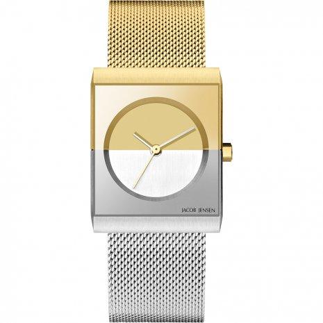 Jacob Jensen horloge
