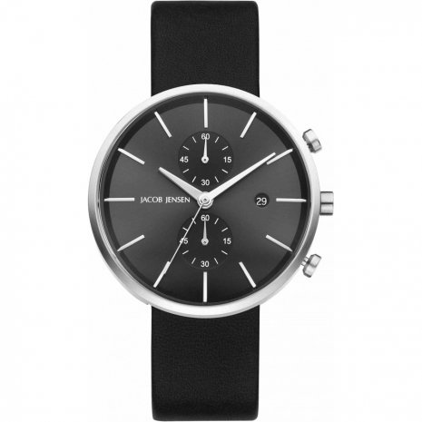 Jacob Jensen 620 Linear horloge