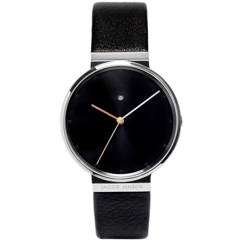 jacob jensen jj842 horloges horloge 842 dimension. Black Bedroom Furniture Sets. Home Design Ideas