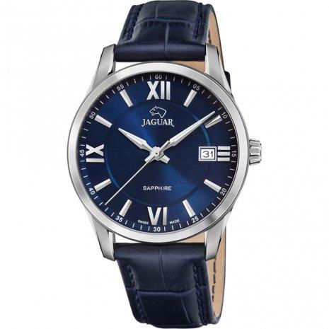 Jaguar horloge
