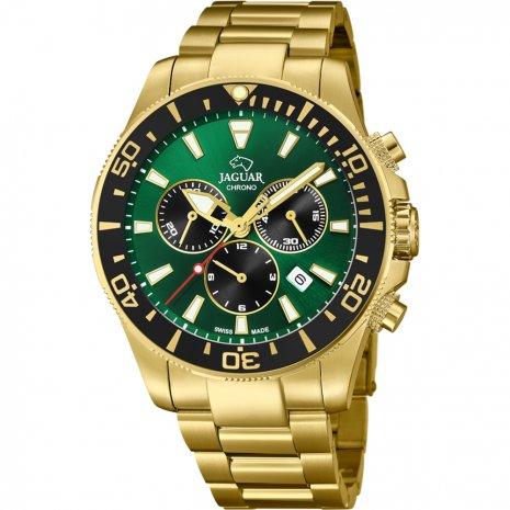 Jaguar horloge J864-1