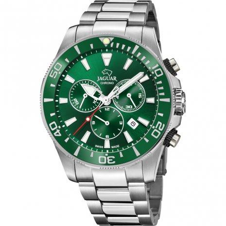 Jaguar horloge J872-2