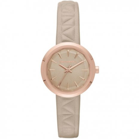 Karl Lagerfeld horloge
