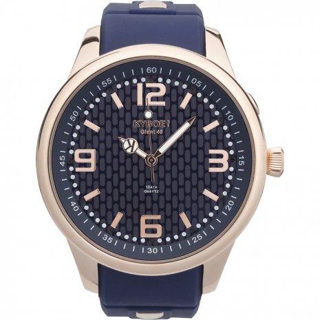 Kyboe horloge