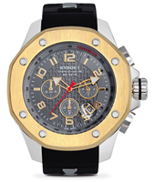 KPS.48-002 Port Silver Aurum 48mm