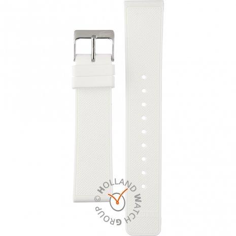 Lacoste horlogebandje