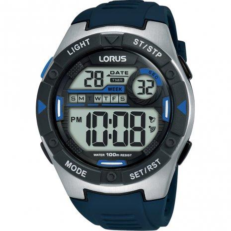 Lorus horloge R2395MX9