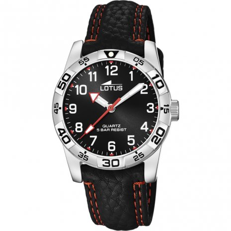 Lotus horloge 18665-3