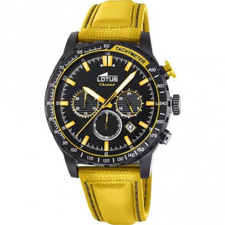 Lotus horloge