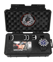 XS.3053.SOC.SET Spec Ops Challenge  44mm Speciale uitgave met extra NATO-band