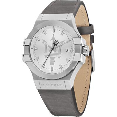 Maserati horloge