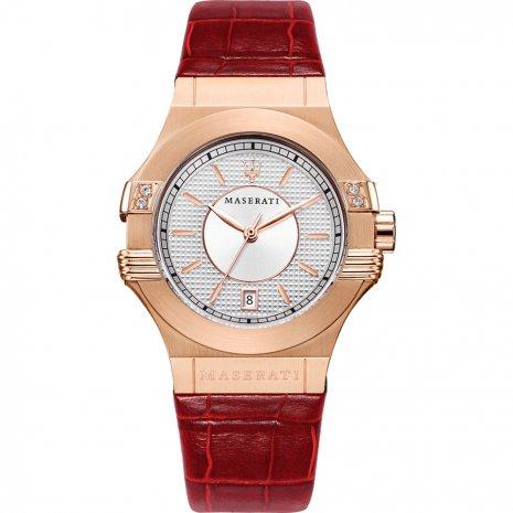 Maserati horloge R8851108501