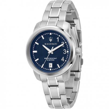 Maserati horloge R8853137502