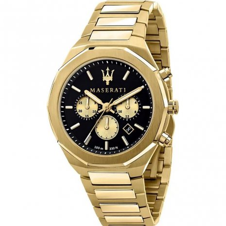 Maserati horloge R8873642001