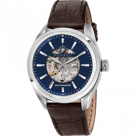 Maserati horloge R8821112005