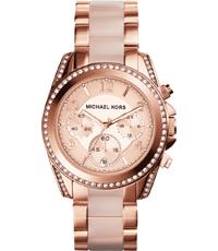 Michael Kors MK6103 horloge Colette