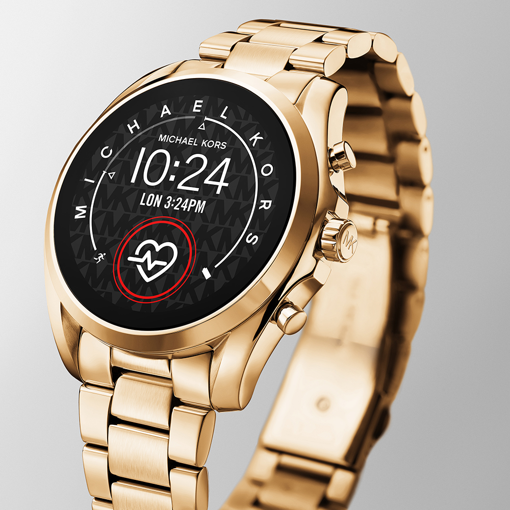 Michael Kors MKT5085 Bradshaw 2.0 horloge • EAN
