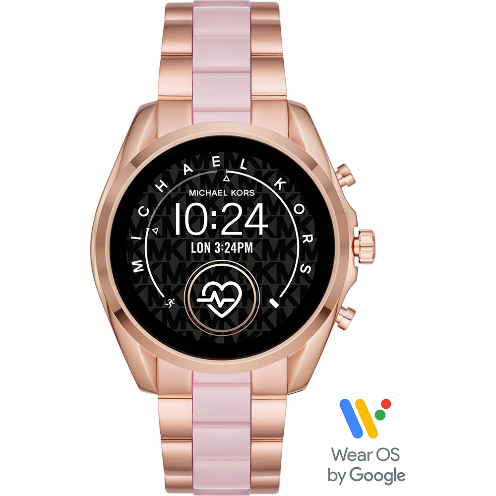 Michael Kors MKT5090 Bradshaw 2.0 horloge • EAN