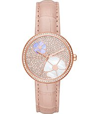 Michael Kors Horlogeband AMK5545 Showstopper • Officieel