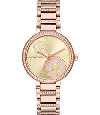 Michael Kors Horlogeband AMK2246 Bradley • Officieel