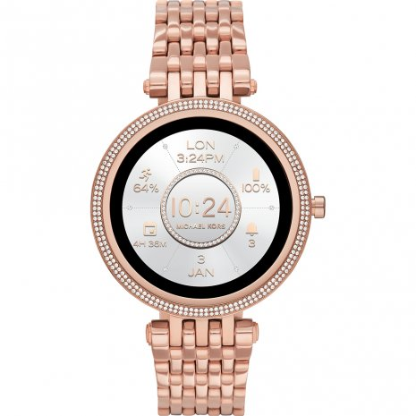 Gen 5E dames touchscreen smartwatch Lente/Zomer collectie Michael Kors