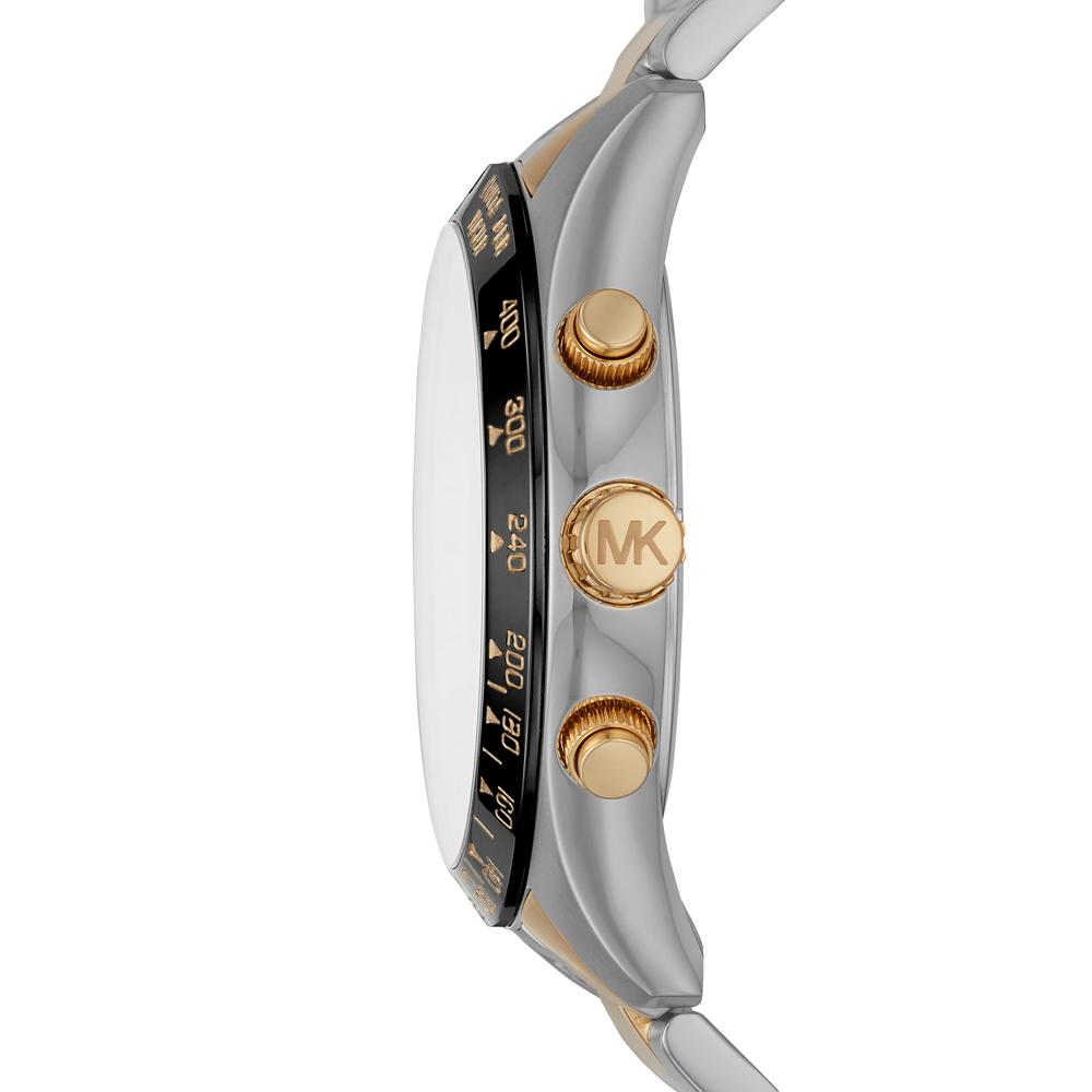 Michael Kors MK8784 Layton horloge • EAN: 4053858516229