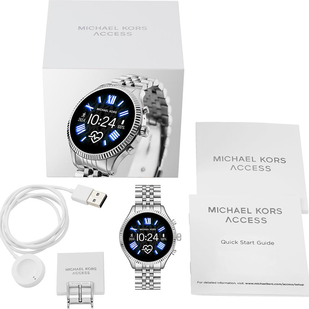 Michael Kors MKT5077 Lexington 2 horloge • EAN