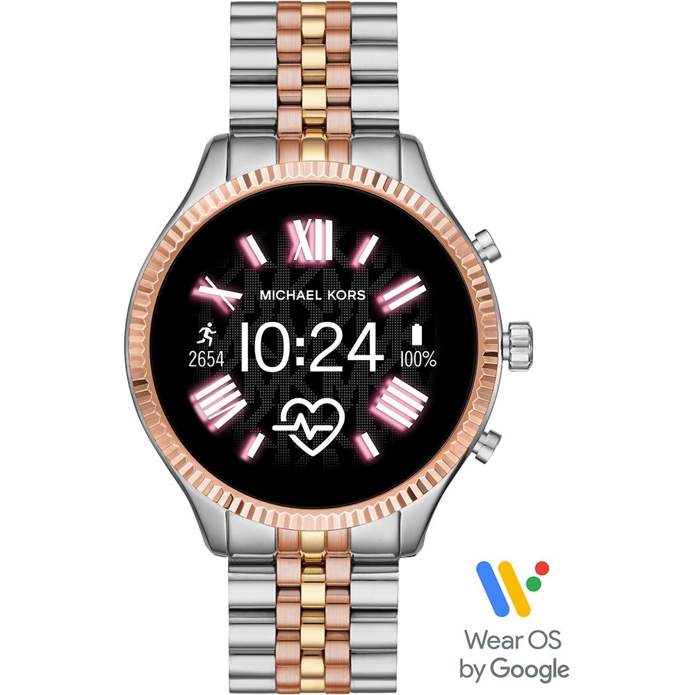 Michael Kors MKT5080 Lexington 2 horloge • EAN