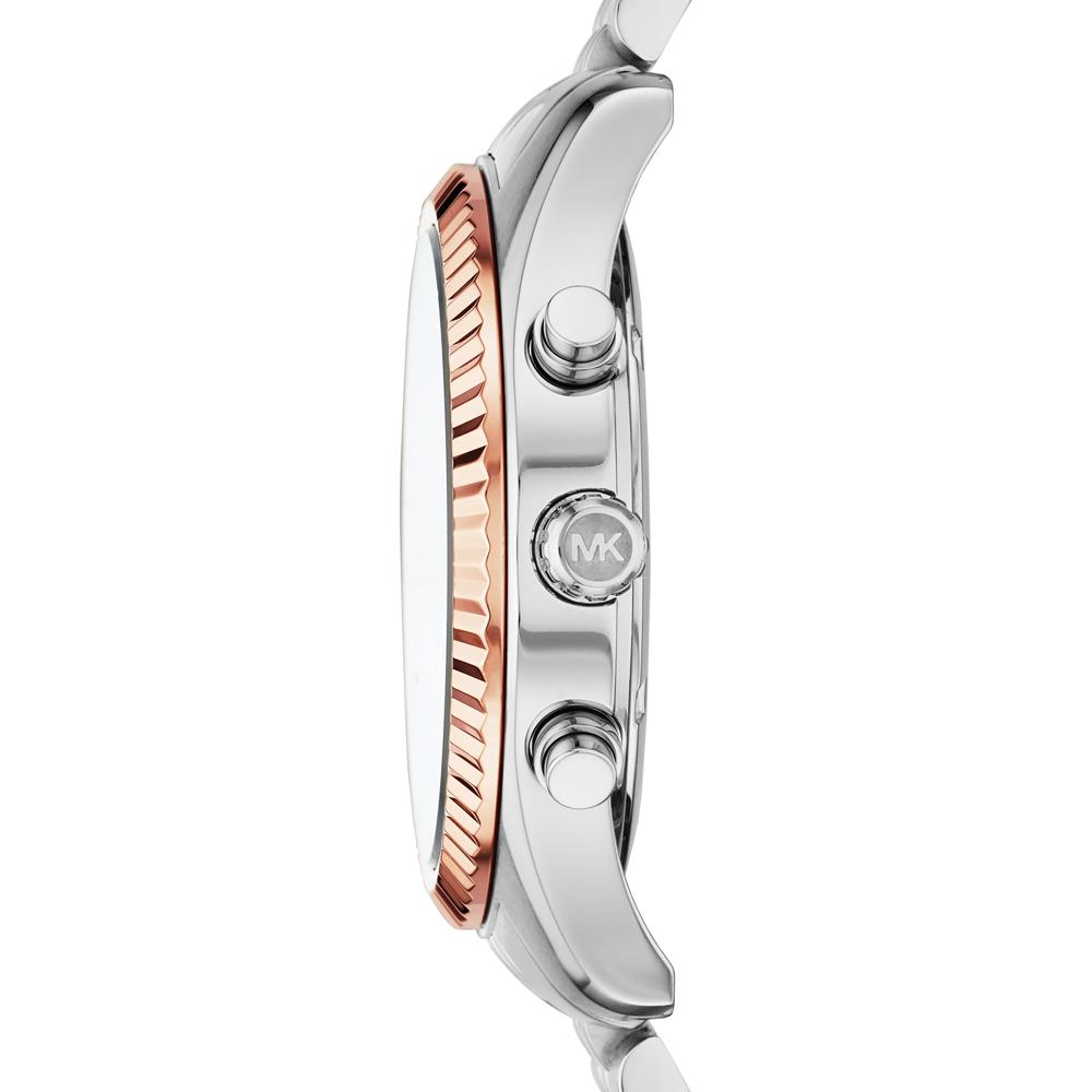 Michael Kors MK8732 Lexington horloge • EAN: 4013496528602