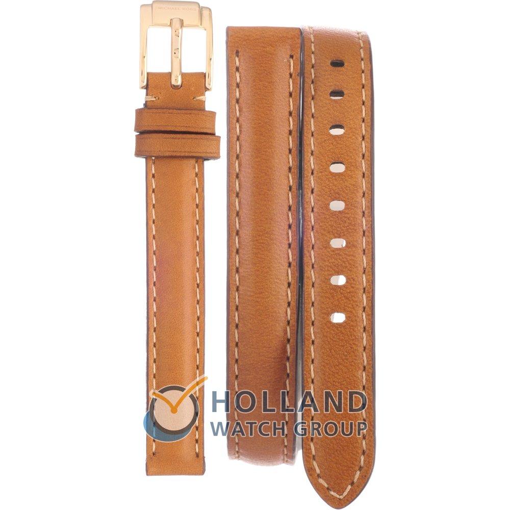 bf7f32904e8 Michael Kors Horlogeband AMK2256 Runway Slim • Officieel merkdealer ...