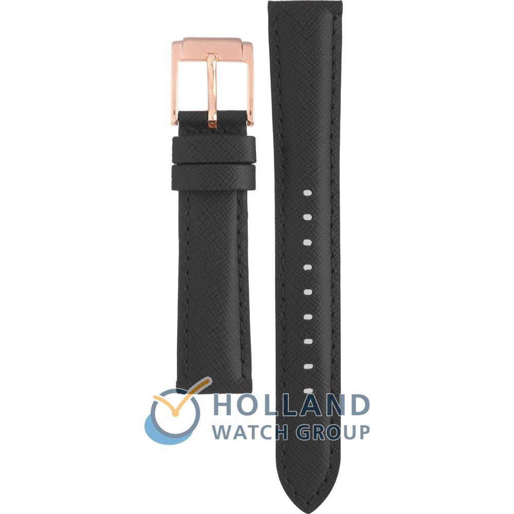 Michael Kors Horlogeband AMK2376 Catlin • Officieel merkdealer • Horloge.nl