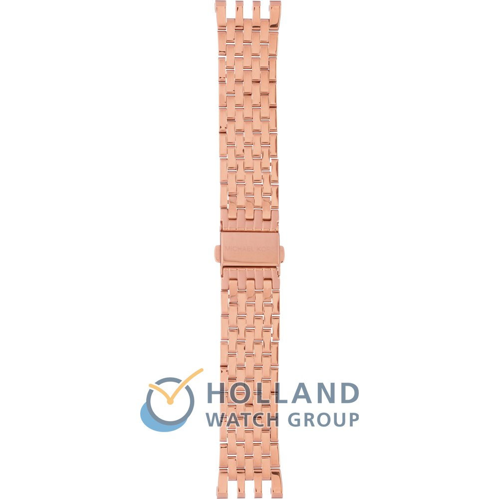 Michael Kors Horlogeband AMK3192 Darci